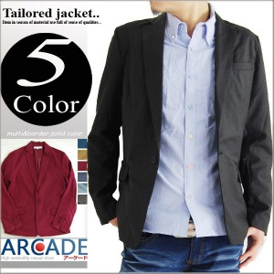 TR素材 スーツ地 テーラードジャケット