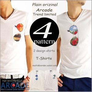 サングラスデザインTシャツ